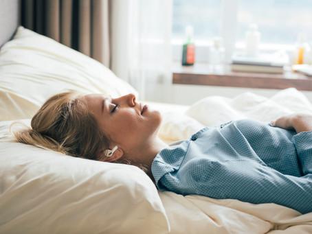 Meditação Guiada para Dormir