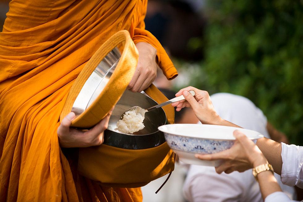 Monk's Rice