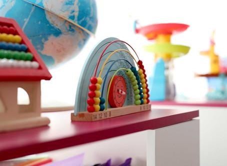 Playing Preschool Wish List: 'Tis the Season
