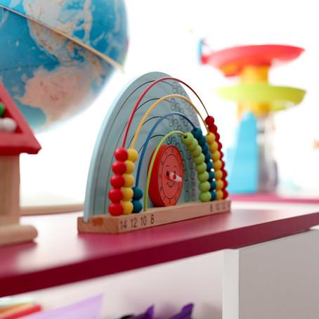 3 Formas sencillas de enriquecer su experiencia de educación en el hogar