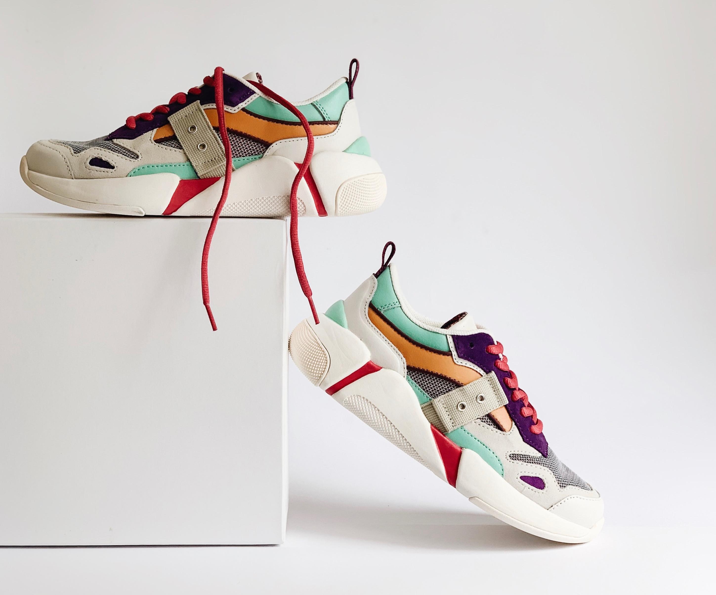 Sneaker Cleaning - Adult Pair