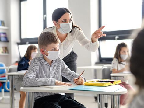 """""""Pandemia y Educación"""""""