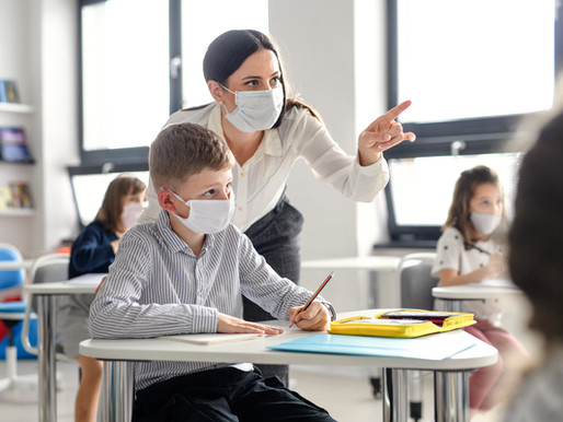 Schwyzer Eltern starten Petition gegen Maskenpflicht in Schulen