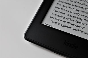 Ebook lezer