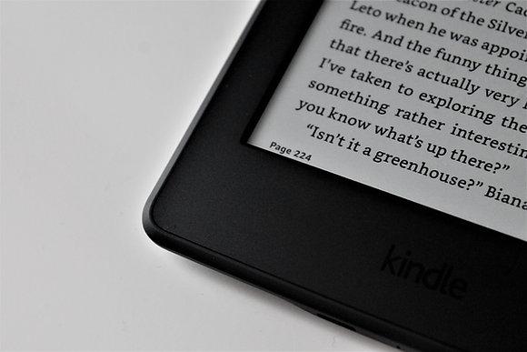 copy of Book Formatting - Digital (epub)