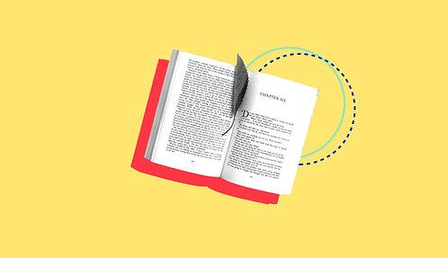 Learning Material - Manuscript Formatting