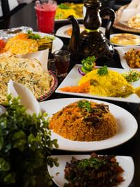 Midden-Oosterse gastvrijheid: een cultuurshock in de keuken