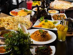 Sarti Paradise Restaurant