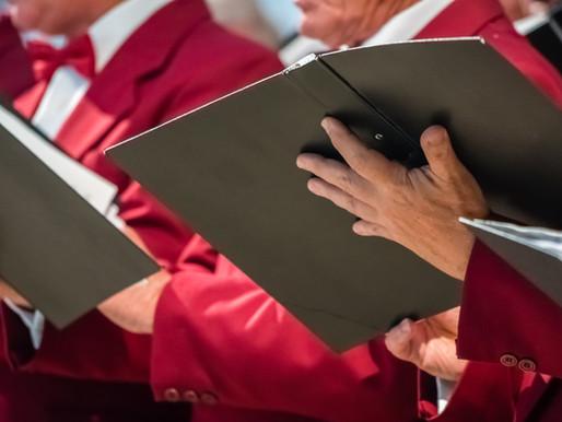Fairwarp Church Choir