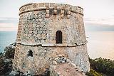 Руины Башни