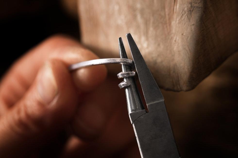 Making Jewelry