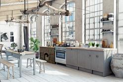 cuisine intérieur AGENCE IMMÖÖ DUCAIR A VENDRE BARENTIN ROUMARE SAINT PIERRE DE VARENGEVILLE JUMIEGES