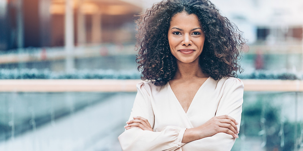 Transform Within Masterclass: Career Success Strategies for Women