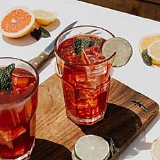 Hibiscus Iced Tea 'Sorrel'