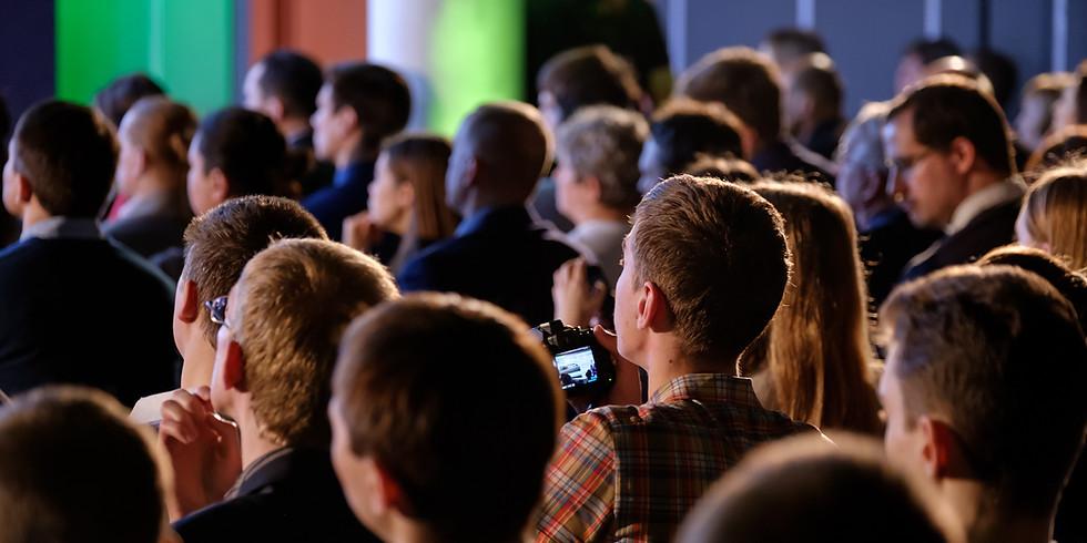 2020 Educators Rising Conference Sponsorship