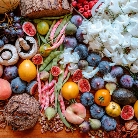 Conoce los superalimentos y transforma tu dieta