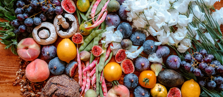4 Surprising Benefits of Eating Plant Based Foods, Dietitian Explains