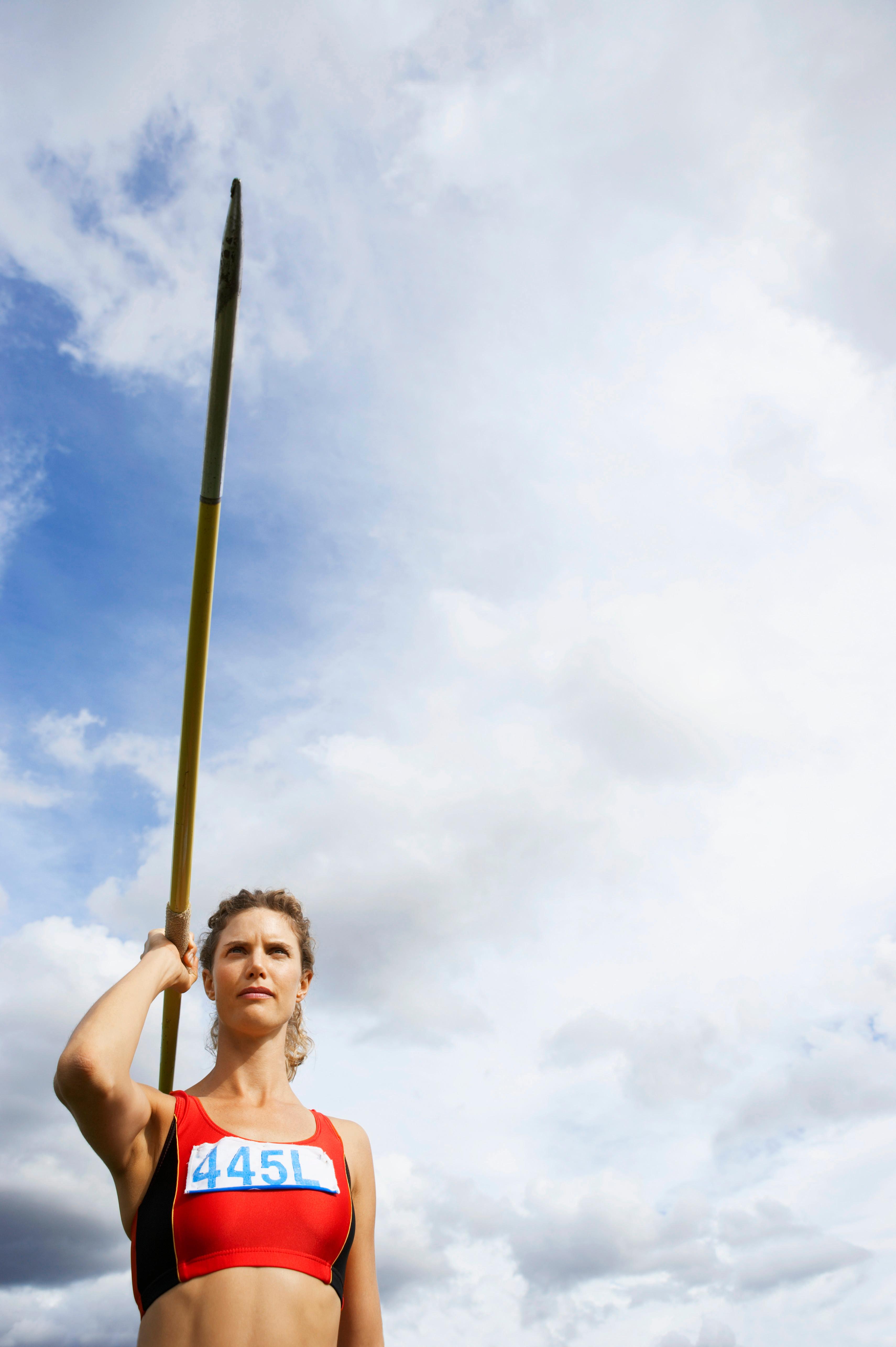 Javelin Training