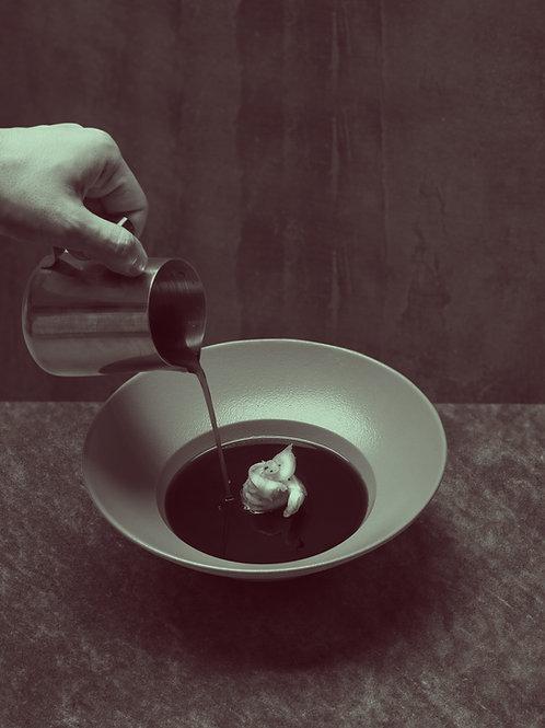 foodflo ole mole sauce