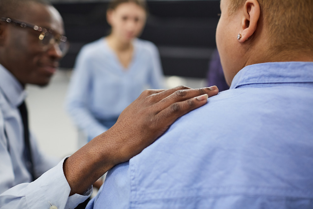Mental Health Awareness Month and the Healthcare Sector
