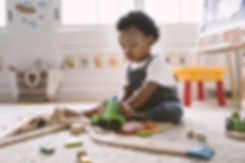 In home speech therapy for 2 year old