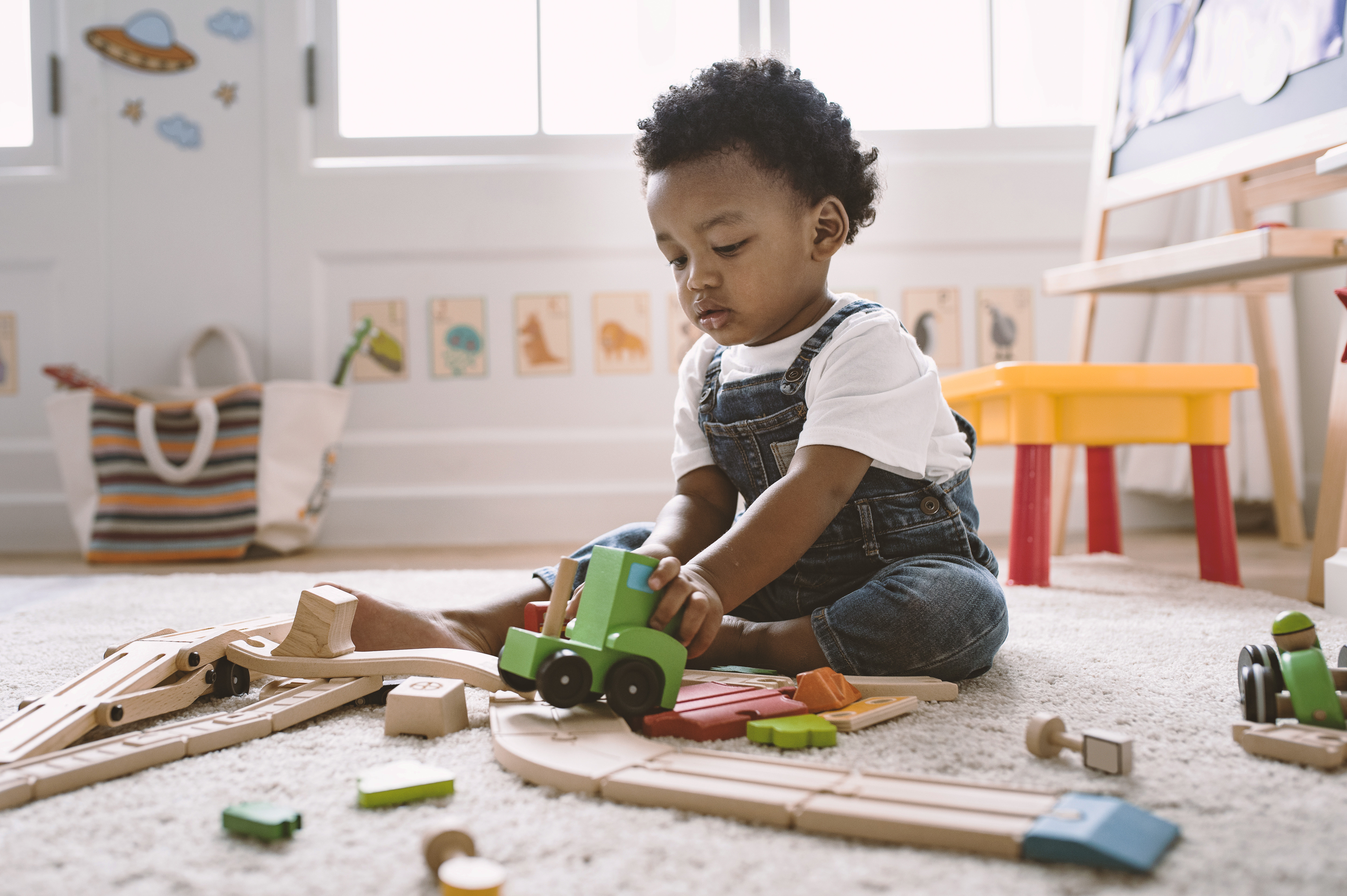 1 - 2 Year Old | Term 3