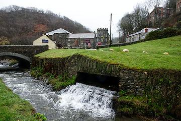 Town River