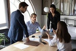 Métier Strategic Roadmap Manager