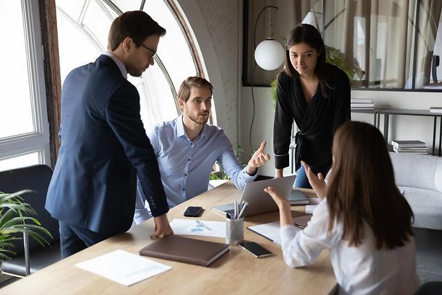 Développement commercial conseil et statégie TimPromédial