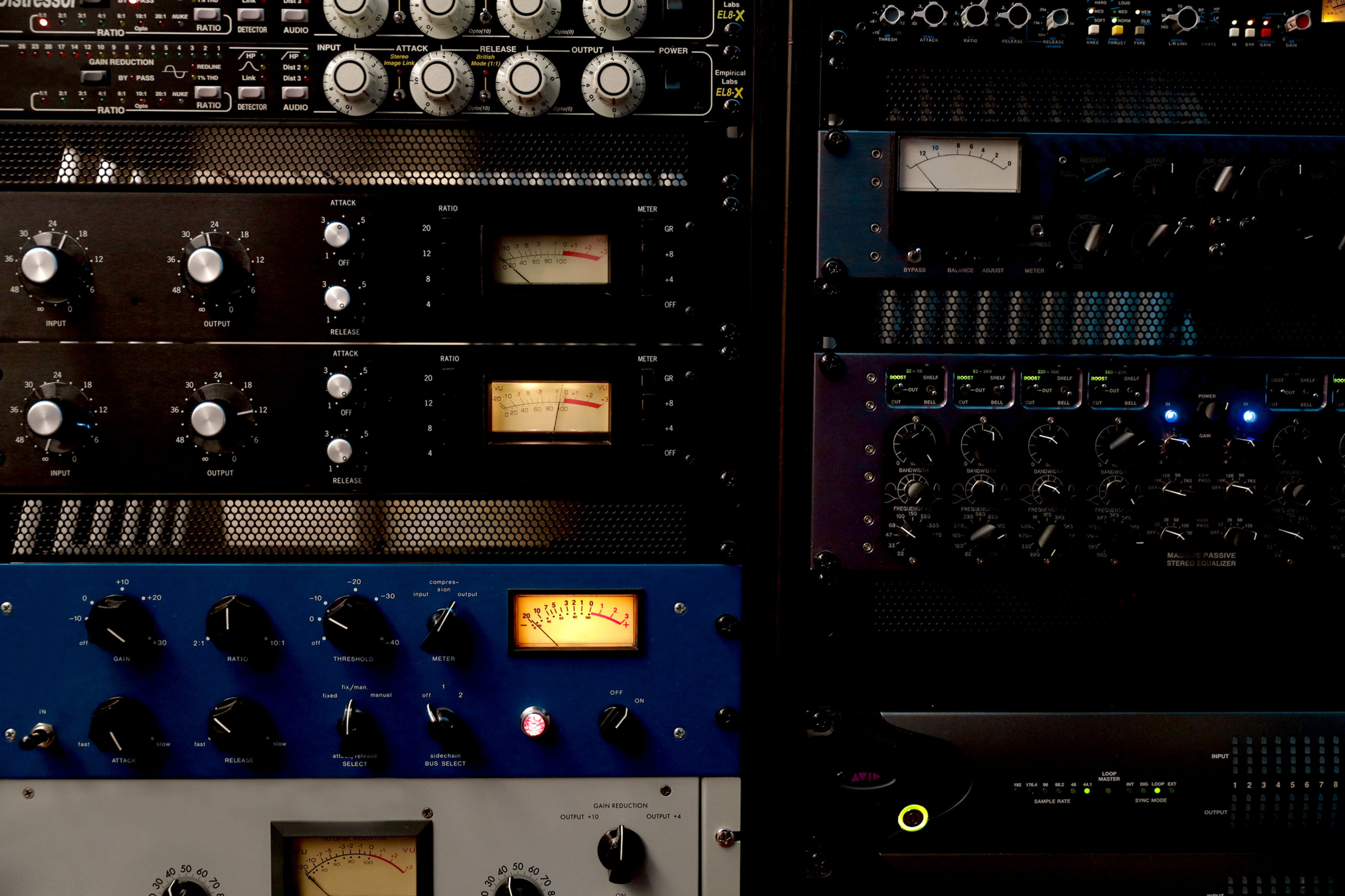 4 Hour Recording Block