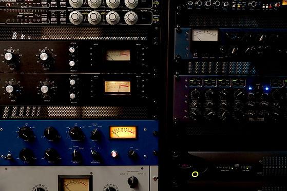 mixage studio paris