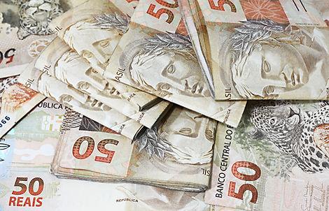 50 Brazilian Real