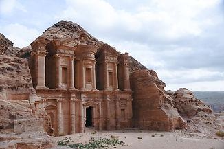 Ad Deir Petra