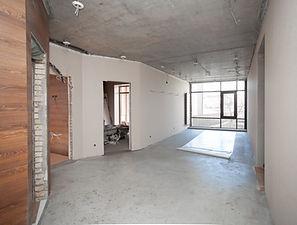 Interior Design Construction