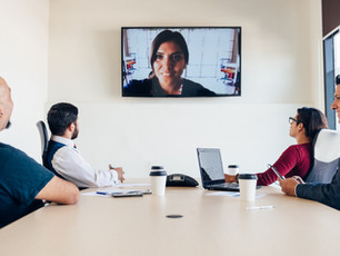 Leadership Tips For Hybrid Working