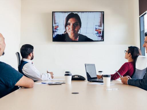 Book an Online Meeting