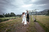Outdoor Wedding Photography