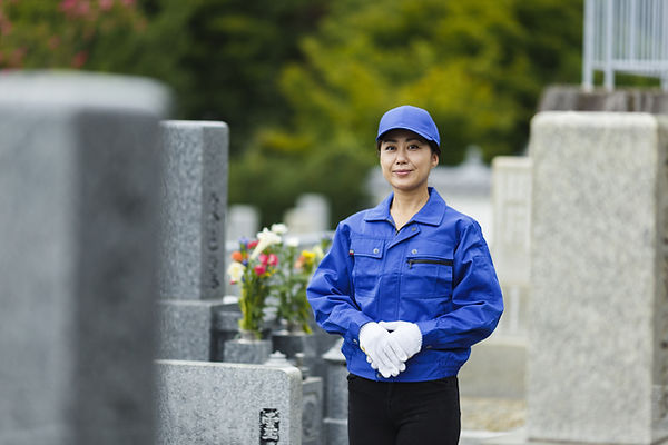 Cemetery Manager
