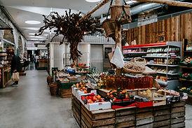 Organik Market
