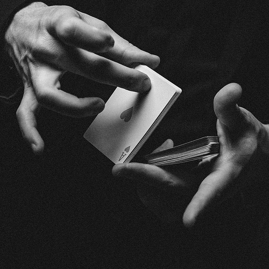 Astuces de cartes