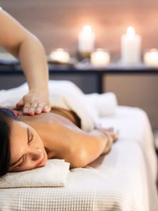 Deep Tissue & Well-being massage