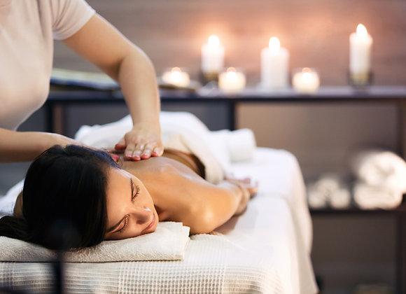 Esprimi un desiderio - massaggio relax al corpo