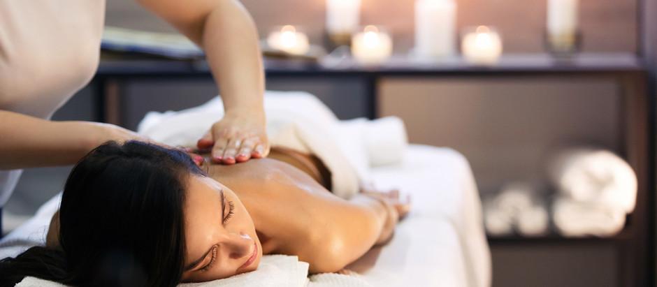 Promouvoir sa santé et son bien-être à travers les massages