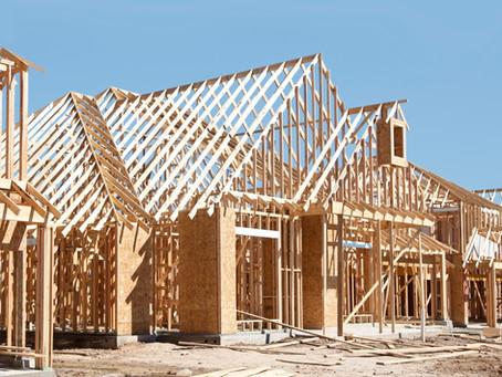 Top Five Volume and Custom Home Builders