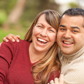 Your relationship with your spouse.... the secret of a healthy/happy marriage.