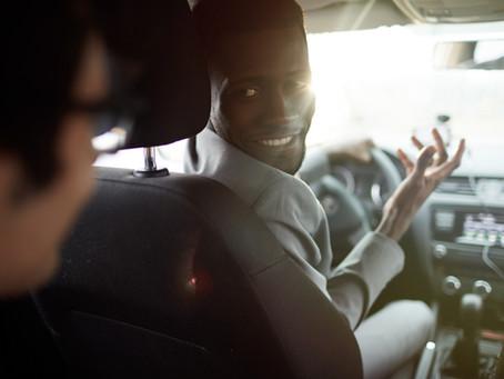 Uberドライバーの時給