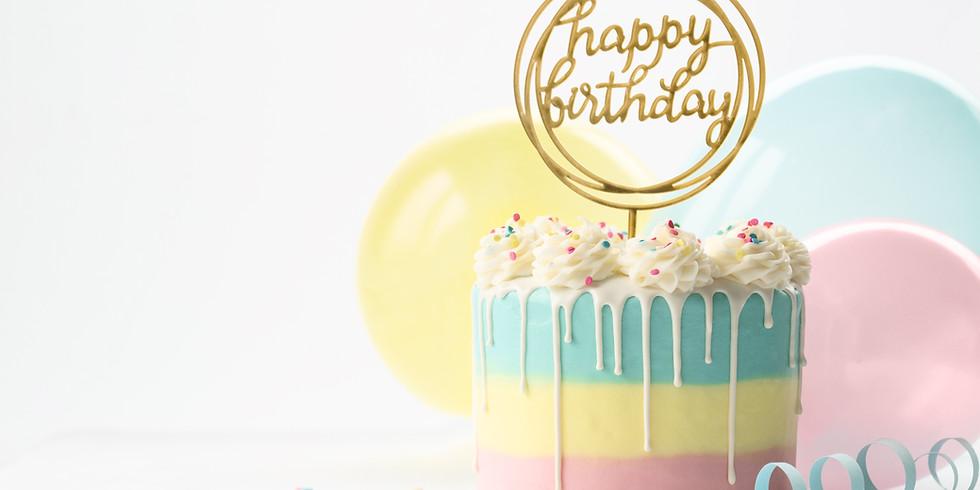 Happy Birthday Koinonia!