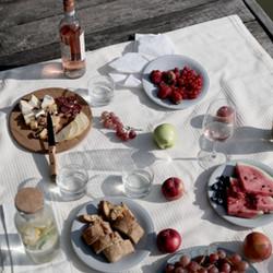 שמונה טיפים לתזונה בריאה וטעימה בחג השבועות