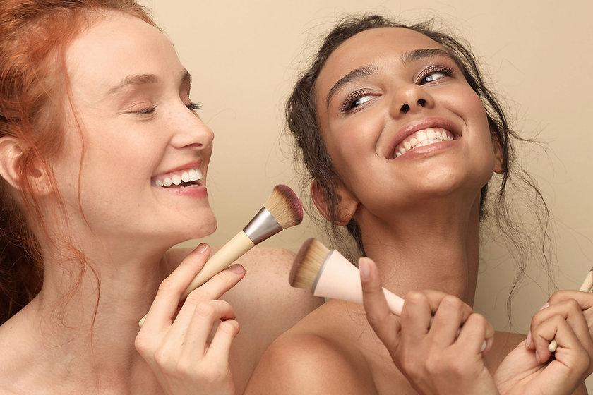 Beauty Models