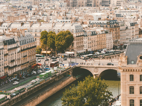 Neuf centrales photovoltaïques sur les toits de Paris